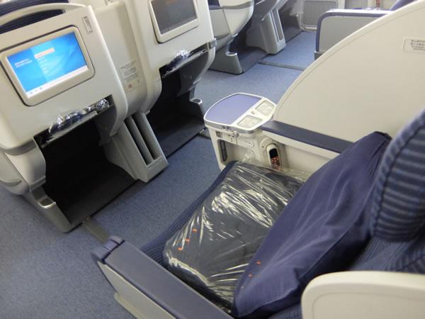 2016年5月 全日空 / ANA NH185 搭乗記