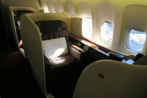 2015年12月 日本航空 / JAL JL43 搭乗記