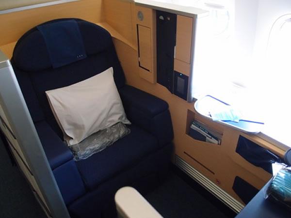 2015年5月 全日空 / ANA NH211 / NH277 搭乗記