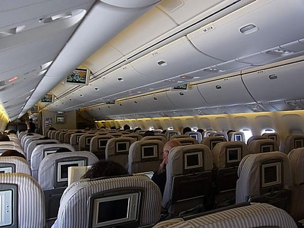 2013年5月 日本航空 / JAL JL91 搭乗記