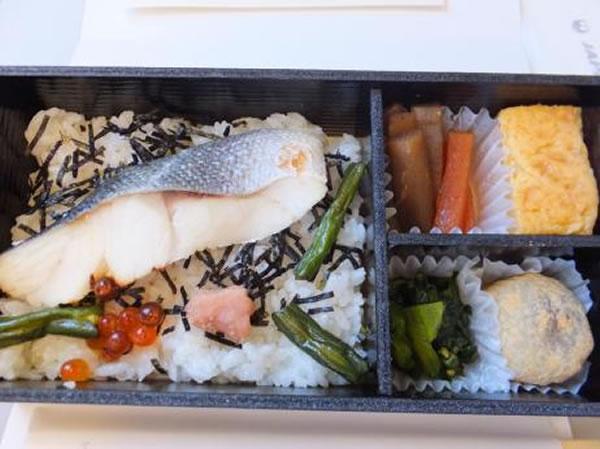 2014年3月 日本航空 / JAL JL92 機内食