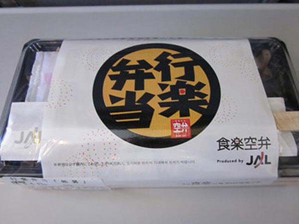 2010年9月 日本航空 / JAL JL92 搭乗記