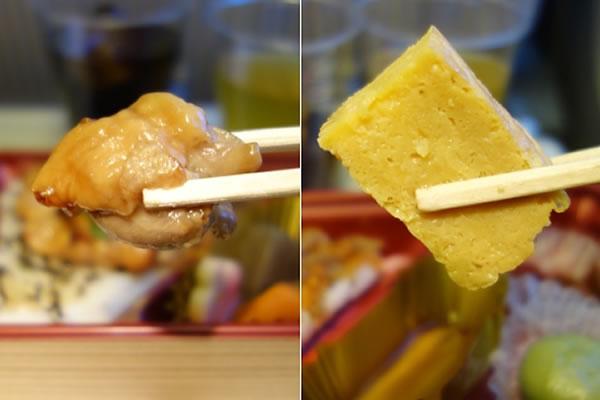 2012年12月 日本航空 / JAL JL93 機内食