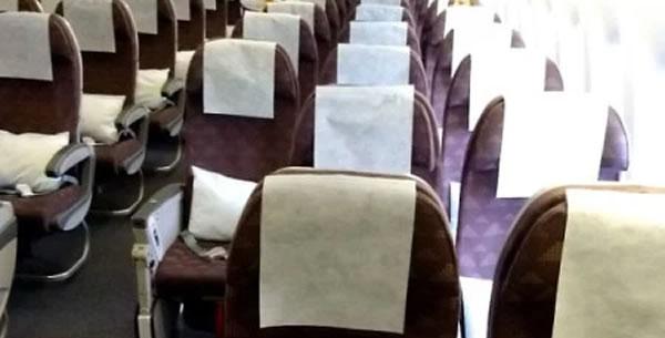 2016年3月 大韓航空 KE2709 搭乗記