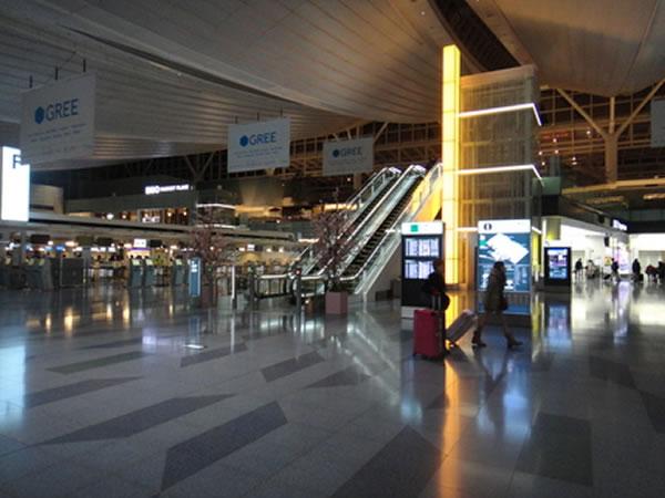 2013年3月 シンガポール航空 SQ635 搭乗記