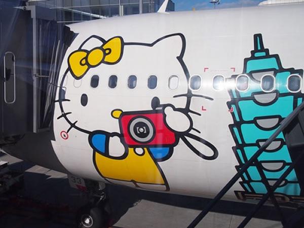 2014年12月 エバー航空 BR189 搭乗記