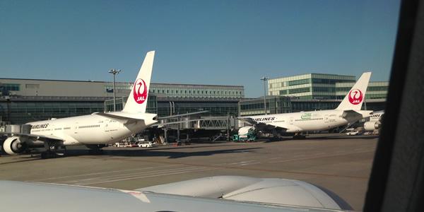 JAL 羽田-ハワイ ホノルル線の機材を大型化