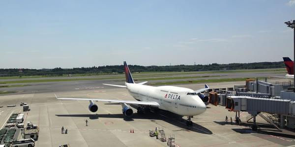 デルタ航空 2月20日からデトロイト線・LA線就航