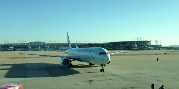 羽田-バンクーバー便就航中止を発表