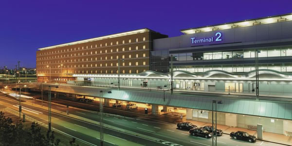 羽田エクセルホテル東急 全客室で無料WiFiが利用可能に