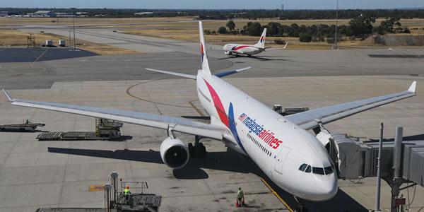 マレーシア航空 コタキナバル線を運休 羽田空港から撤退