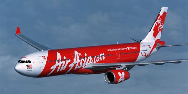 エアアジアエックス クアラルンプール線をデイリー運航に増便