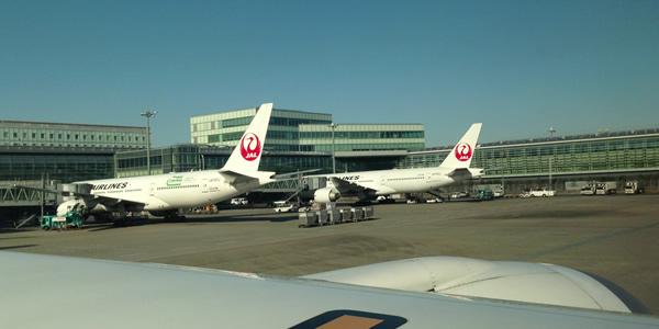 JAL 羽田(東京)-中部(名古屋)線を就航 国際線乗継に期待