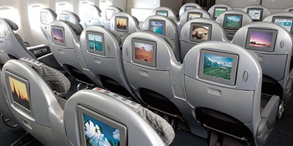 JAL 羽田-バンコク線 最新のプレミアムエコノミークラスを設定