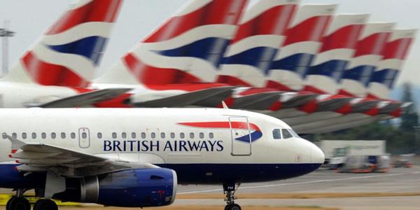 ブリティッシュ・エアウェイズ 羽田-ロンドン線をデイリー運航に増便