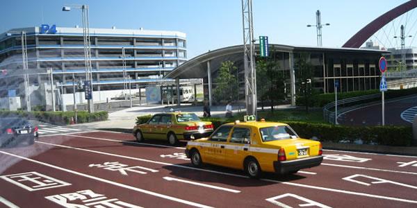 羽田空港駐車場 P1・P4の料金を一部改定 個室予約は据え置き