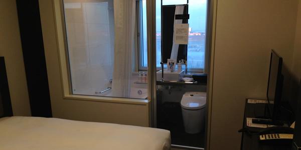 ロイヤルパークホテル ザ 羽田 客室