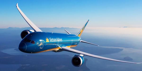 ベトナム航空 羽田-ハノイ線を新規開設 就航 デイリー運航で